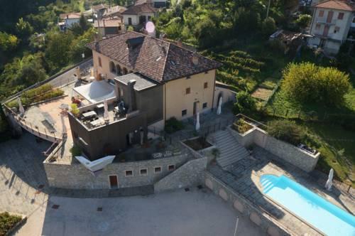 Osteria Villa Anna Cover Picture