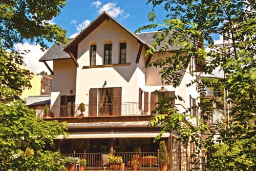 Hotel Mas de Xaxas Cover Picture