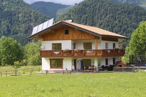 Haus Moosmann am Sonnenplatz Cover Picture