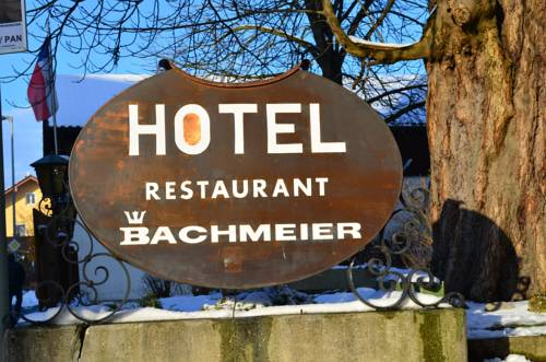 Hotel Bachmeier Cover Picture