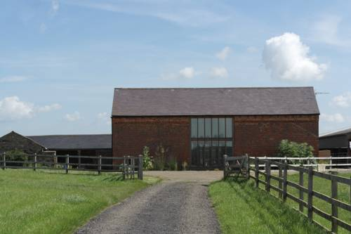 Handley Barn Cover Picture