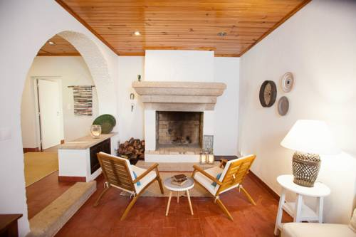 Lisbon Country Villa Cover Picture