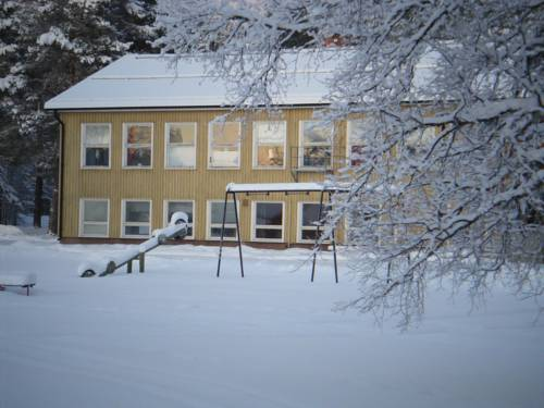 Gafsele Lappland Hostel Cover Picture