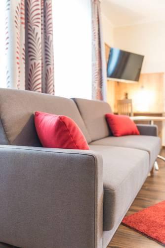 Hotel Gasthof Hainzinger Cover Picture