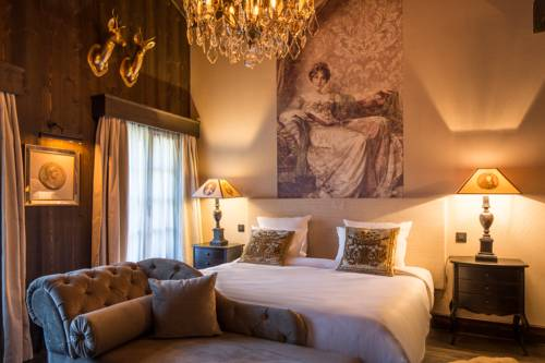 Hotel Le Castel Cover Picture