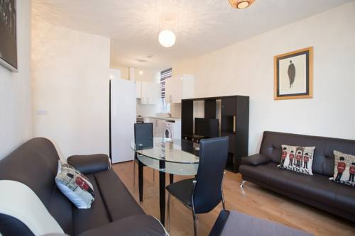 One Bedroom Flat Harrow 42B Cover Picture