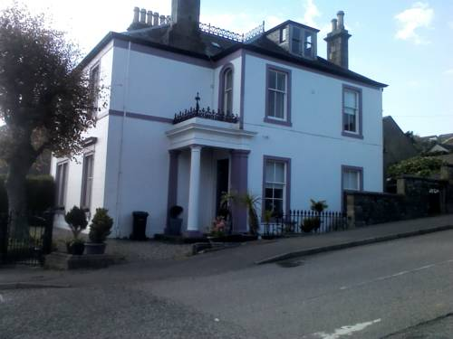 Braefoot Guest House Cover Picture