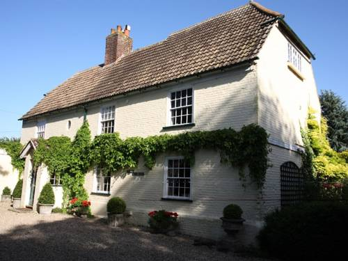 Solley Farm House Cover Picture
