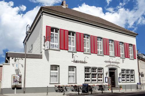 Hotel Schugt Cover Picture