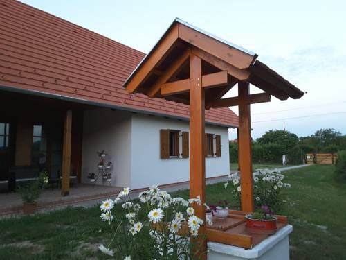 Malomkő Apartman Cover Picture