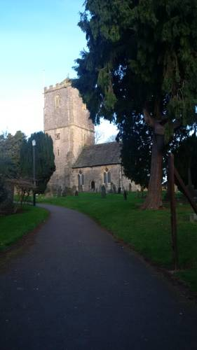The Lychgate Cover Picture