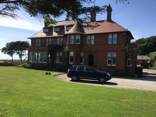Sandhill House Cover Picture