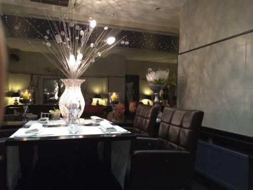 Hotel Restaurant Les Arcades Cover Picture