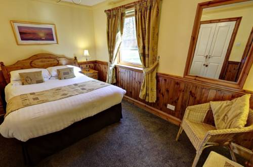 Lomond Luxury Lodges Cover Picture