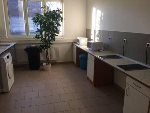 Apartmány Přemyslova Cover Picture