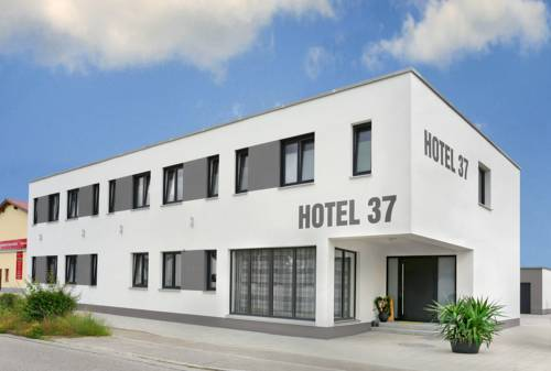 Hotel 37 Cover Picture