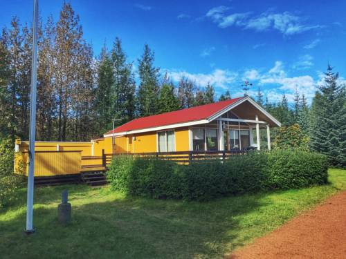 Golden Circle - Private Cottage Cover Picture