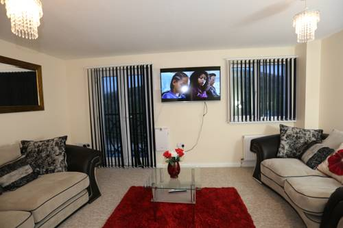 Lovely 4 Bed House London Cover Picture