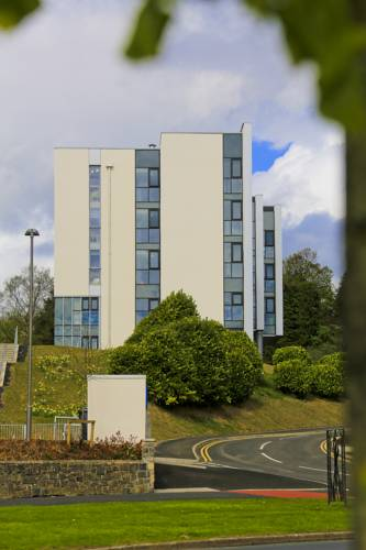 Jean Muir Student Village Cover Picture