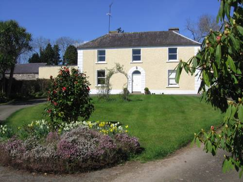 Ballinclea House Bed and Breakfast Cover Picture
