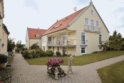 ausZEIT - Ihr Sibyllenbad Gästehaus Cover Picture