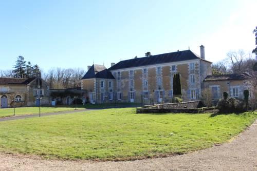 Château De La Touche Cover Picture