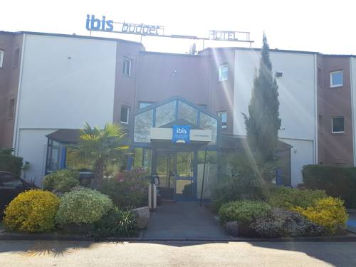 ibis budget Lille Ronchin Cover Picture