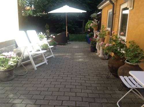 Glostrup Guest Rooms Cover Picture