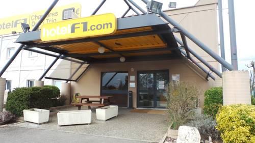 hotelF1 Saint Dizier Cover Picture