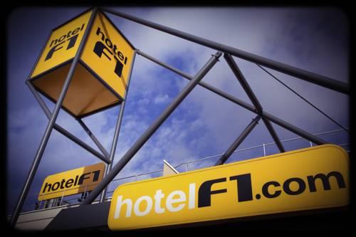 hotelF1 Bourg En Bresse Parc Des Expositions Ekinox Cover Picture