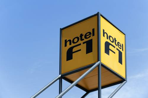 hotelF1 Versailles Maurepas Cover Picture