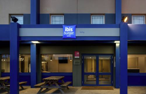 Hotel Ibis Budget Vichy Cover Picture