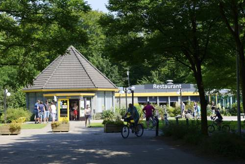 RCN Vakantiepark de Roggeberg Cover Picture