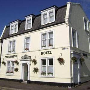 Craigrossie hotel Cover Picture
