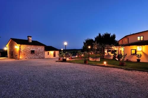 Borgo Mandoleto - Country Resort & Spa Cover Picture