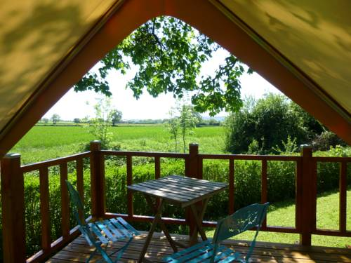 Camping Vert Auxois Cover Picture
