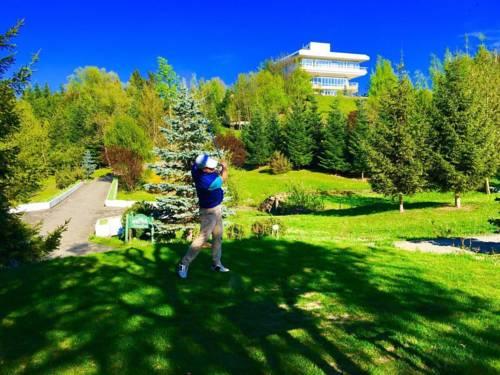 Lac de Verde - Golf&Leisure Resort Cover Picture