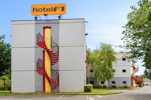 hotelF1 Montpellier Est Vendargues Cover Picture