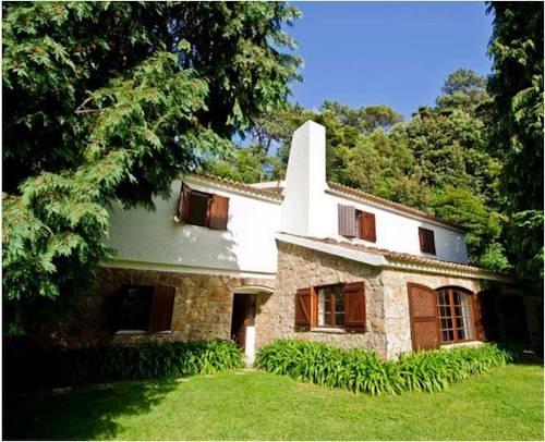 Stunning Sintra Mountain Property Cover Picture