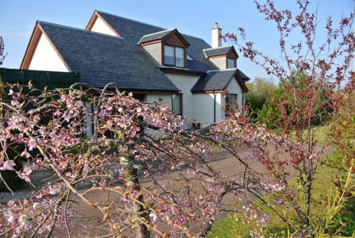 Sealladh Breagh - Luxury Self Catering Aviemore Cover Picture
