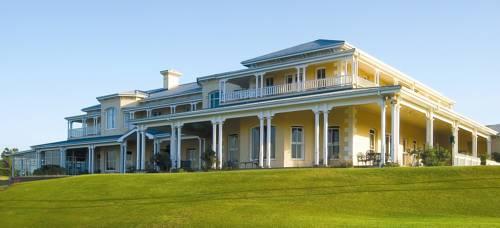 The Lodge at Prince's Grant Coastal Golf Estate Cover Picture