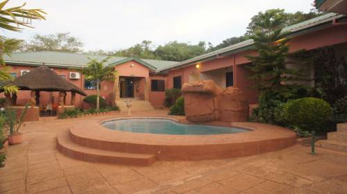 Cross Road Lodge Chipata Cover Picture