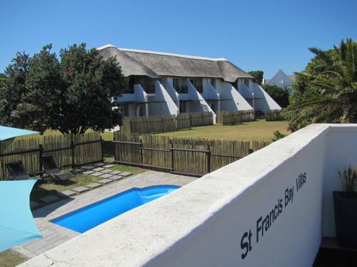 St Francis Bay Holiday Villa Cover Picture