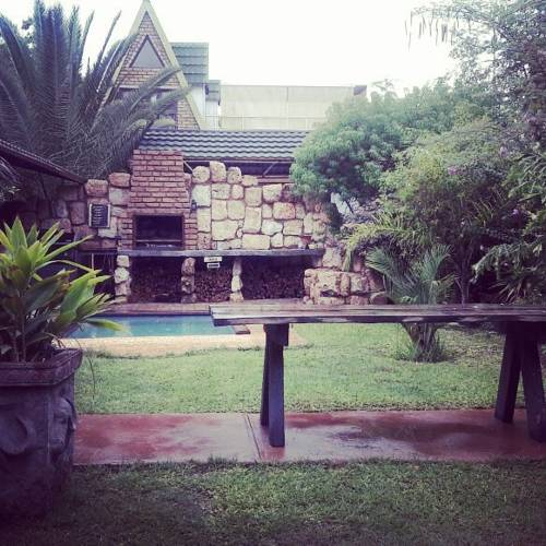 Tsumeb Backpackers Cover Picture