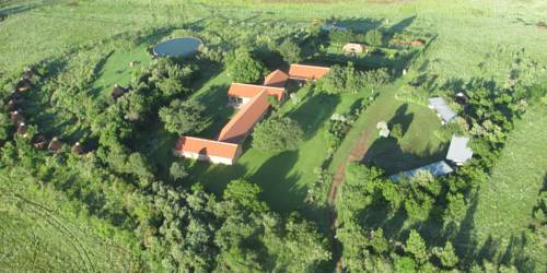 Inkosana Lodge Backpackers Cover Picture