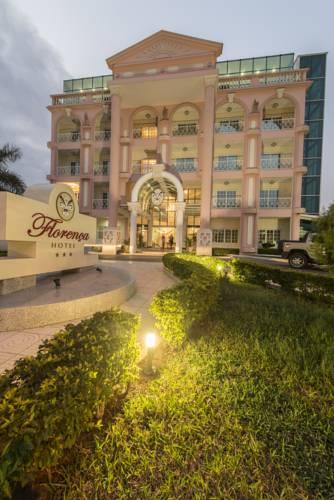 Hotel Florença Cover Picture