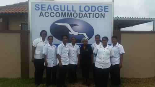 Seagull Lodge Cover Picture