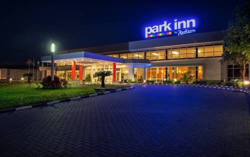 Park Inn by Radisson Abeokuta Cover Picture