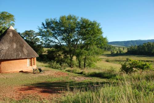 Mlilwane Wildlife Sanctuary Cover Picture