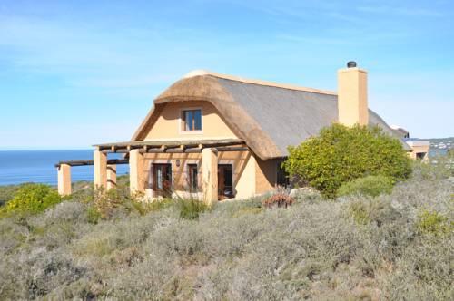 Ocean View Cottage, Springerbaai Cover Picture